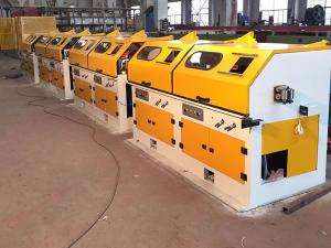 Gas Metal Arc Welding Wire Forming Machine