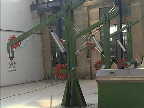 Low Carbon Steel Wire Drawing Annealing Equipment